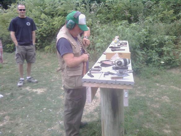 DS loading gun