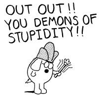 demons of stupidity (2)