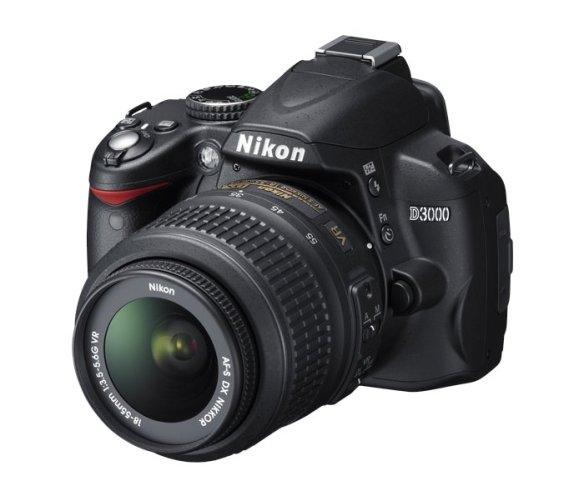 NikonD3000